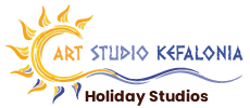 Art Studio Kefalonia - Holiday Studios